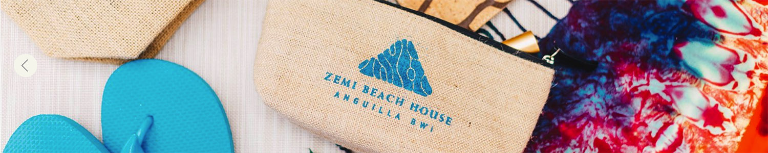 Zemi Beach House
